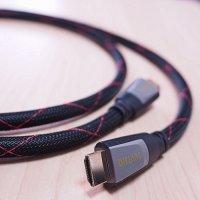 HDMI 2.0 Silver 1.5m